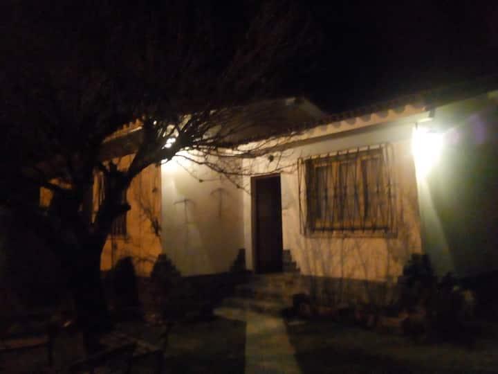 Hospedaje en Campo Quijano! Portal de los Andes!