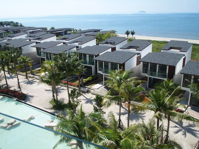 Rayong - Phupatara 2 Bed Condominium Apartment