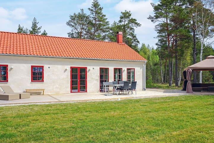 4 sterren vakantie huis in KATTHAMMARSVIK