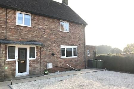 A lovely home to stay - Stratford-upon-Avon - Dom