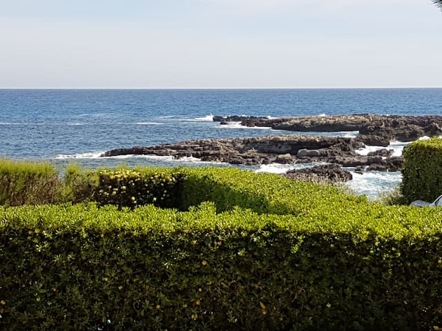 Binisafua 30 m from the sea