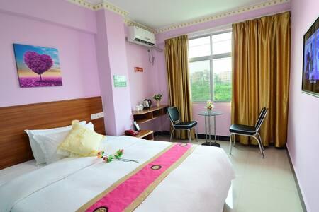 广州机场爱情度假公寓 - Guangzhou - Guesthouse