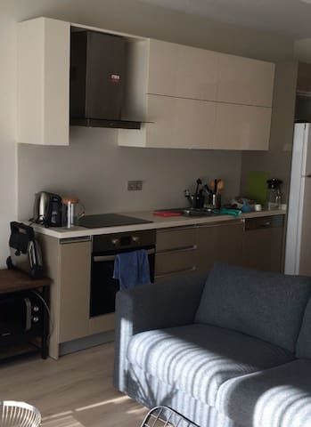 Cozy Apartment at Kartal Istanbul