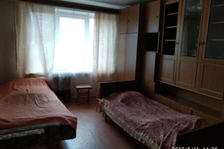 Минск. Сокол. Киреева 11.