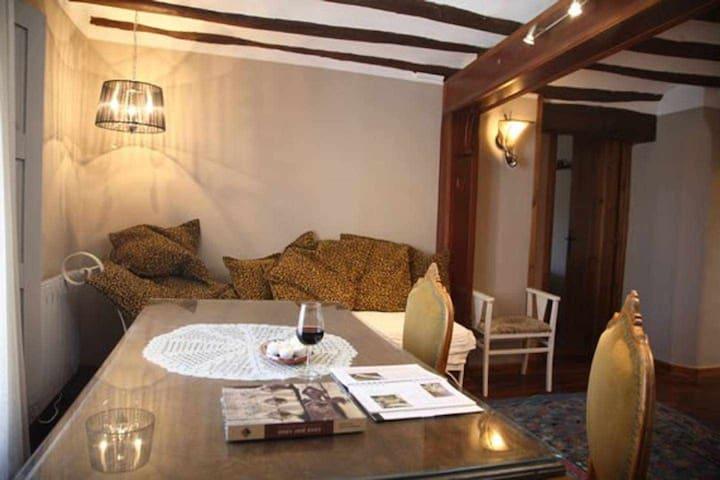 Apartamento  1 dormitorio - Cabernet