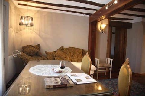 Διαμέρισμα ενός υπνοδωματίου - Cabernet