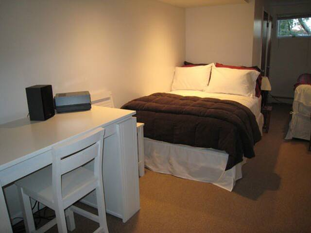 Cozy Studio Apartment, Southampton - Southampton - Appartement