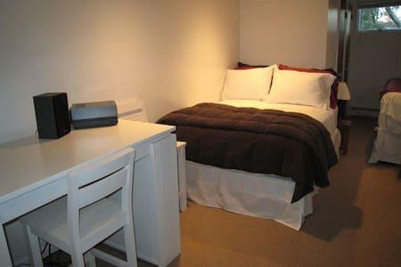 Cozy Studio Apartment, Southampton - Southampton - Apartment