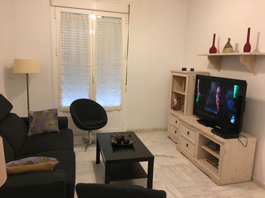 Apartamento en centro de la ciudad plaza cabildo - Alquiler apartamento sanlucar de barrameda ...