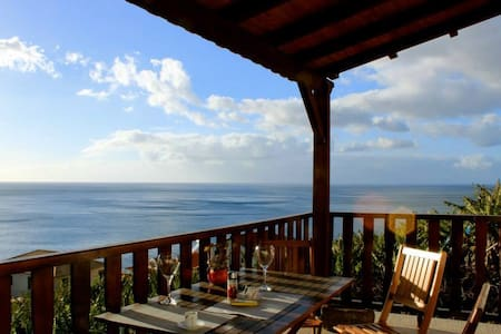 Slice of Heaven - 2 Bedroom Holiday Home - Jardim Do Mar