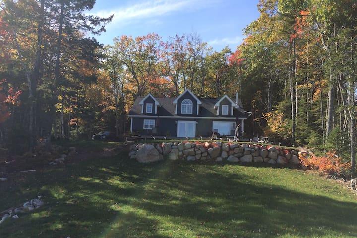Trout Lake Cottage