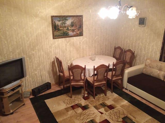 Дом с баней - Siličy