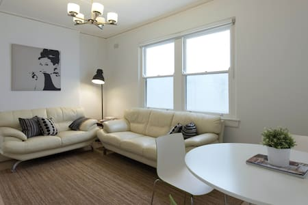 Darlingpoint 2 bedroom Apartment near Edgecliff - Darling Point - Apartmen