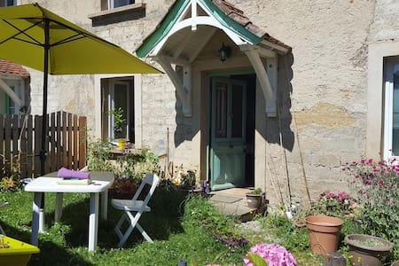 Chambre dans maison de village - Velanne - Sorház
