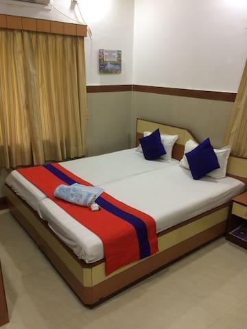Vinayak Guest House in saltlake - Kalkuta