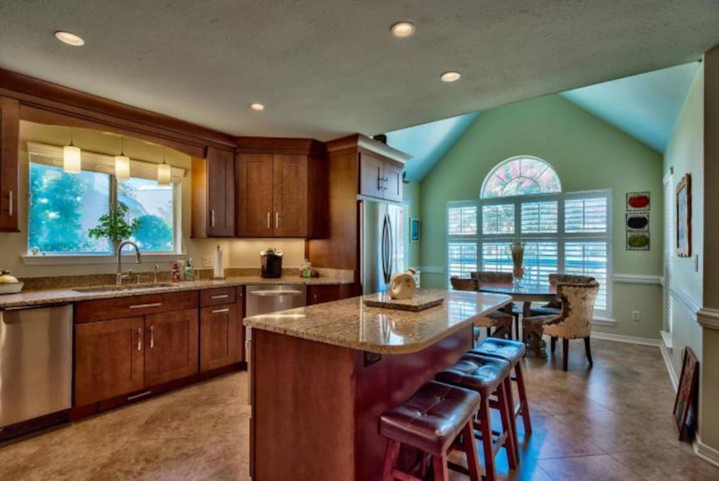 Beautiful 3 Bedroom Home Houses For Rent In Destin Florida United States