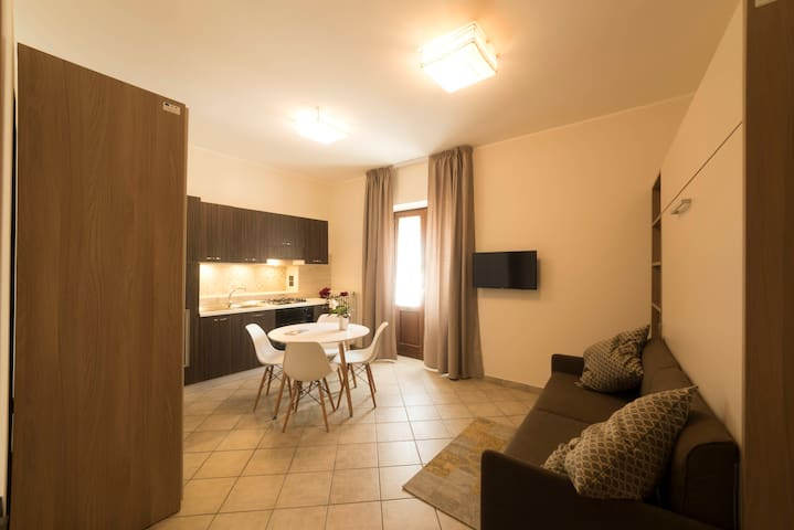 BBuSS_Country_Club   -BILOCALE- - Catanzaro - Flat