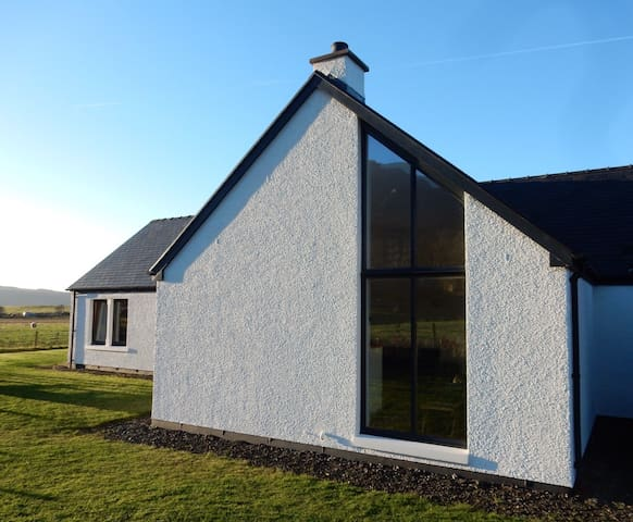 'Leasol' House Glenbrittle