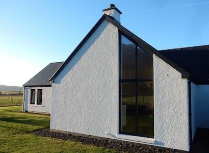 'Leasol' House Glenbrittle