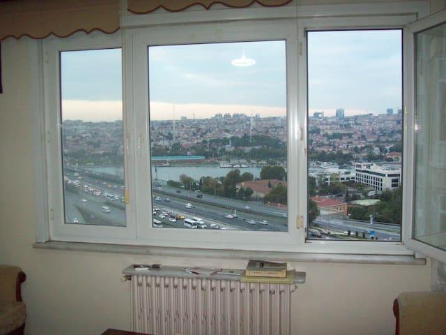 Beyoglu / Istanbul