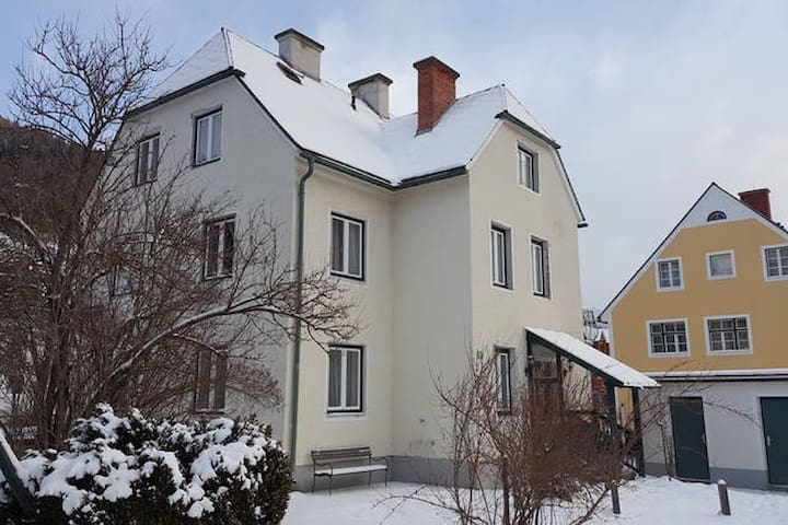 Apartment 2: Schneewitchen - Oberzeiring - Appartement