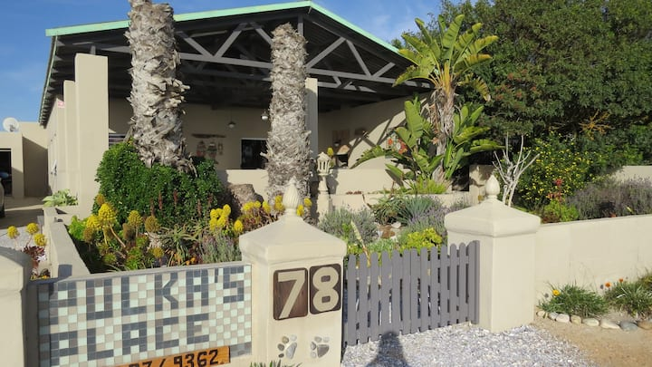 Polka's Place no 78, Port Nolloth