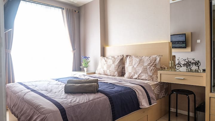 LUXURY ROOM IN STRATEGIC BANDUNG AREA ! LOVELY