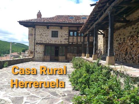 CASA RURAL HERRERUELA Alojamiento Completo