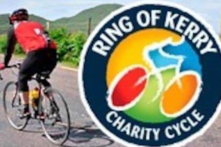 5Ring KERRY/Killarney Double&Single - Killarney - Bed & Breakfast
