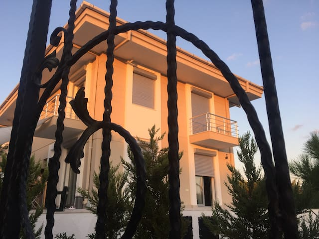Çeşme, great holiday house - Çeşme - Stuga