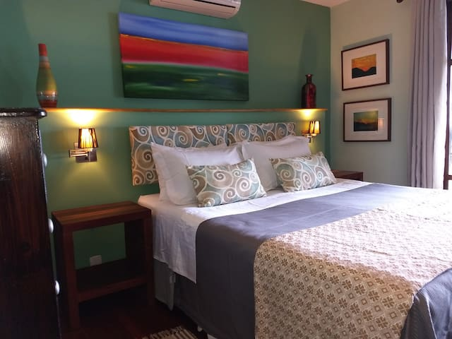 Double Bedroom with Private Bathroom