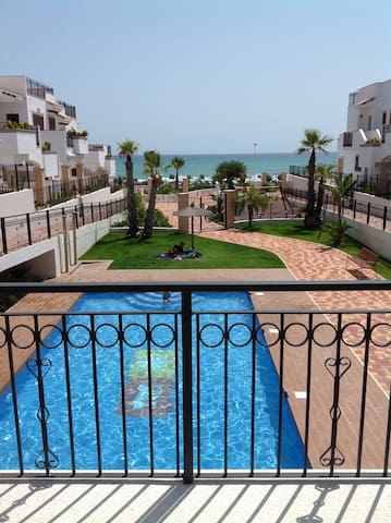 Апартаменты AZUL BEACH с видом на море - Torrevieja - Serviced flat