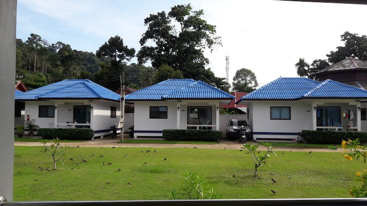 Nonthawat House 10 Kaibae, Koh Chang