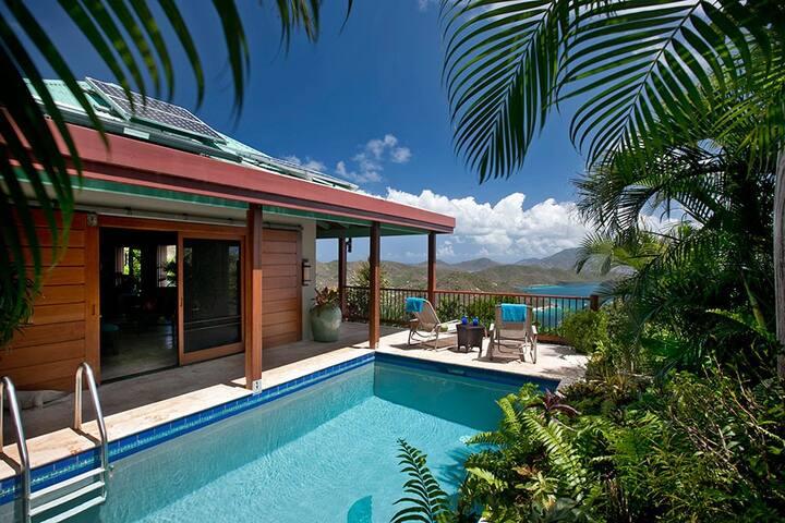 Mooncottage: 106815 - Coral Bay - Villa