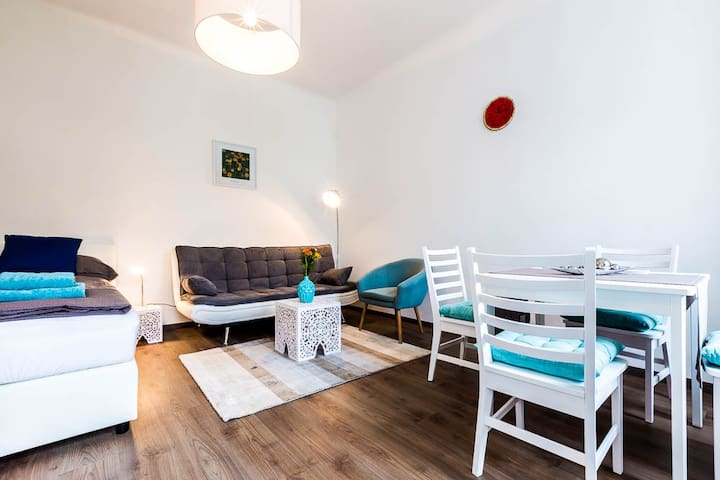 Pretty Apartment in Vienna - Vienna
