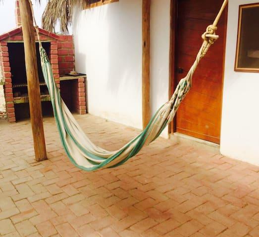 Casa Firpo - Organos - Huis