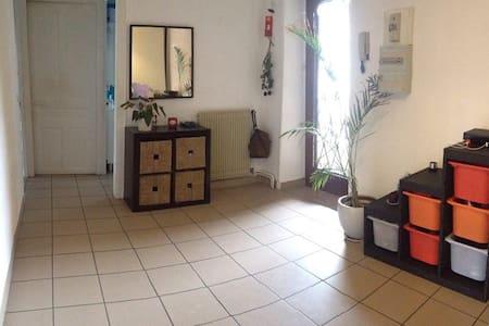 Appartement proche de l'autoroute - Montmerle-sur-Saône