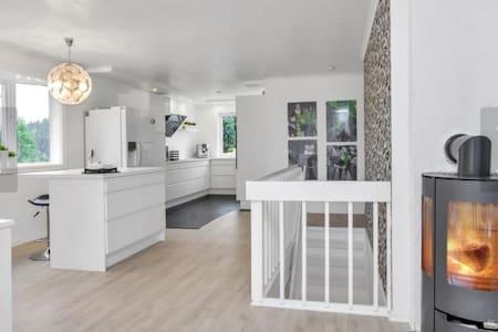 Privat rom i enebolig - Kristiansand