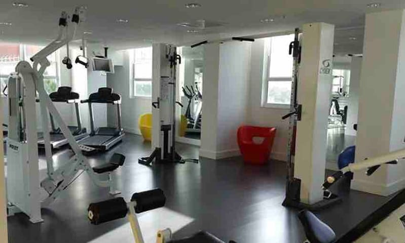 Miami Loft Downtown - Exactly What You Need