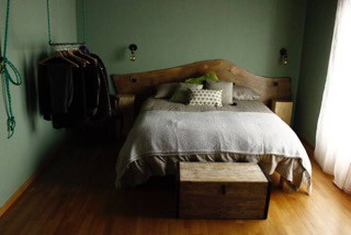 Le jasmin Bed and Breakfast Il Gelsomino