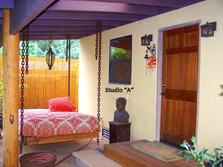Tiny House - Studio A in the heart of West Sedona!