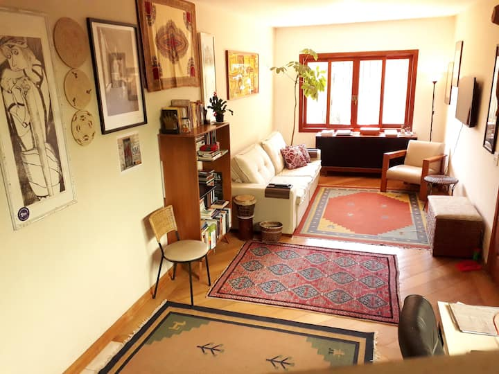 Suite em Casa próx. USP