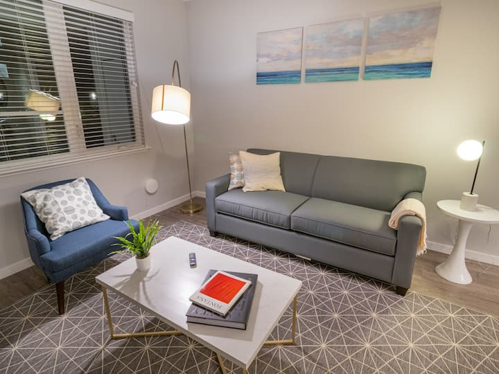 Kasa Menlo Park Apartments   A - Two Bedroom