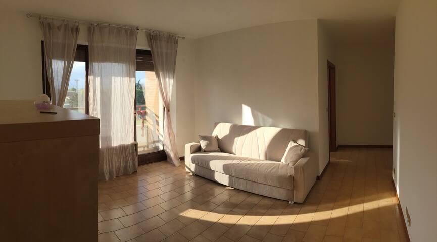 Appartamento luminoso&confortevole - Rozzano - Pis