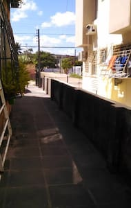 Apartamento do Carnaval - Quarto C - Olinda