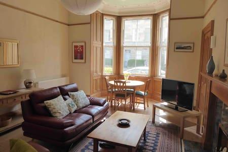Beautiful Spacious Ground Floor Newington flat