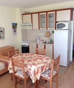 Уютная студия в Империал Форт Нокс - Sveti Vlas - Квартира