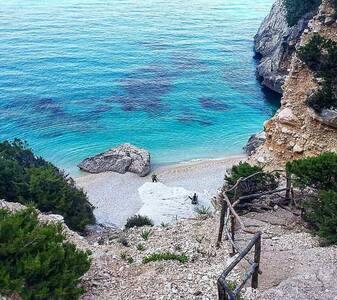 Bellisimo Residence a due passi dal mare - Валледория - Квартира