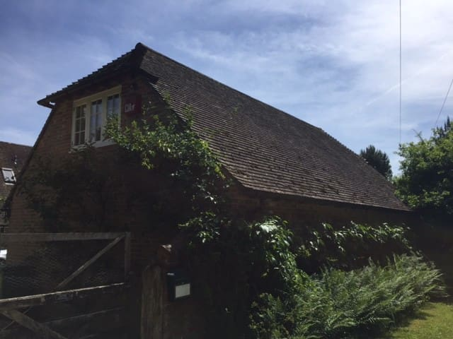 The Barn, Nr Glyndebourne/Ringmer/Lewes/Uckfield
