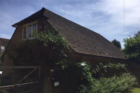 The Barn, Nr Glyndebourne/Ringmer/Lewes/Uckfield
